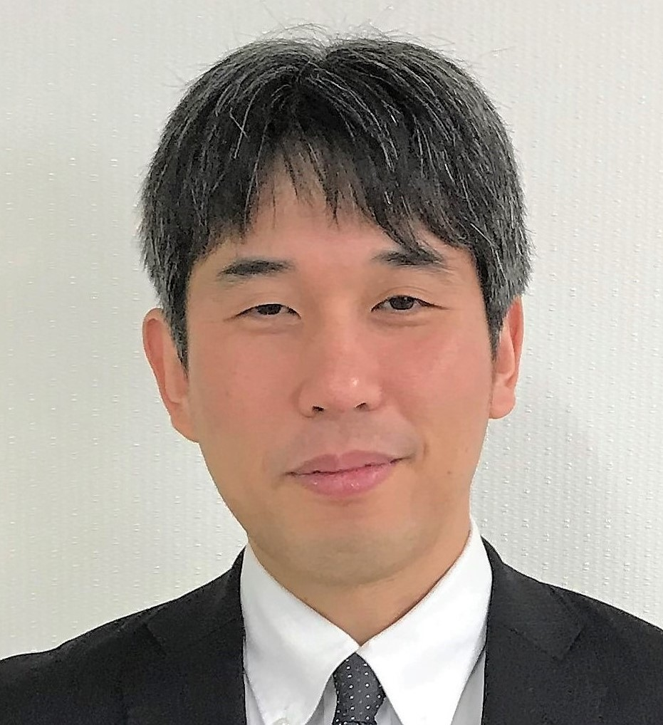 石井洋先生